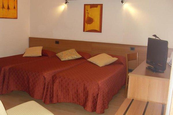 Hotel Tirrenus Perugia - фото 3