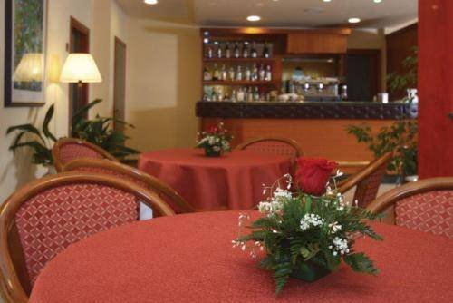 Hotel Tirrenus Perugia - фото 9
