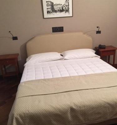 Hotel il Cigno - фото 10