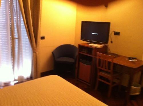 Hotel il Cigno - фото 12