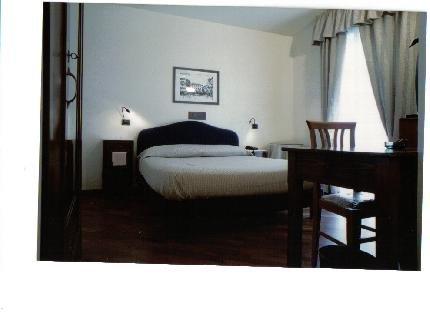 Hotel il Cigno - фото 7