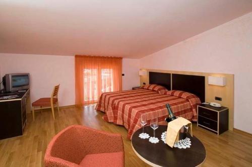 Residenza Fontanelle - фото 50