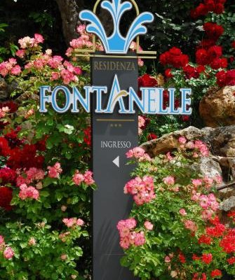 Residenza Fontanelle - фото 19