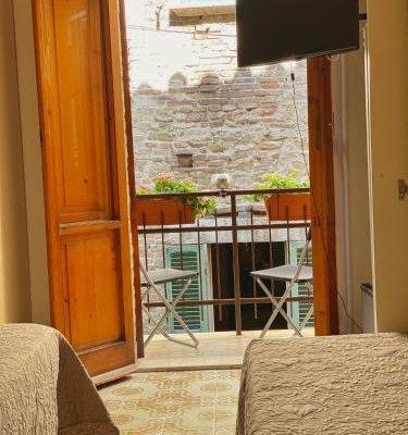 Hotel S. Ercolano - фото 14