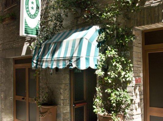 Hotel S. Ercolano - фото 17