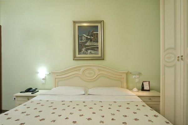 Hotel S. Ercolano - фото 2