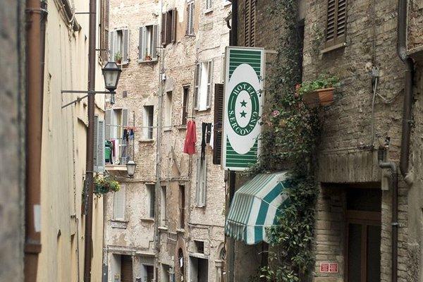 Hotel S. Ercolano - фото 21
