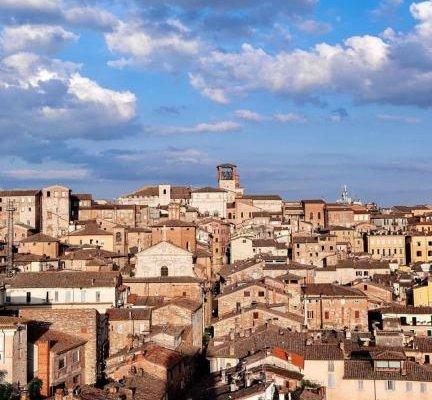 Hotel S. Ercolano - фото 23