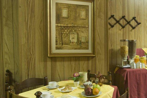 Hotel S. Ercolano - фото 7