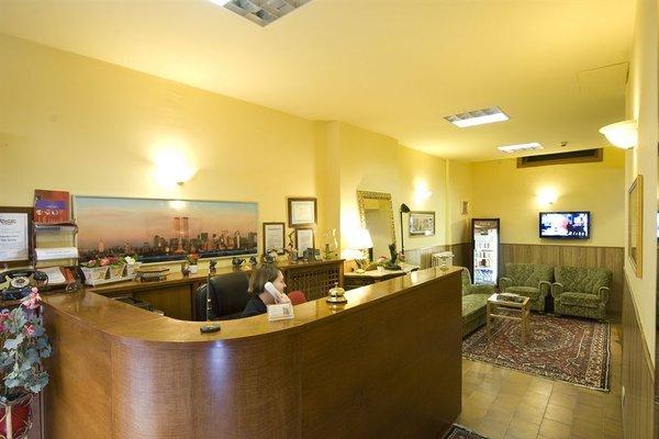 Hotel S. Ercolano - фото 9