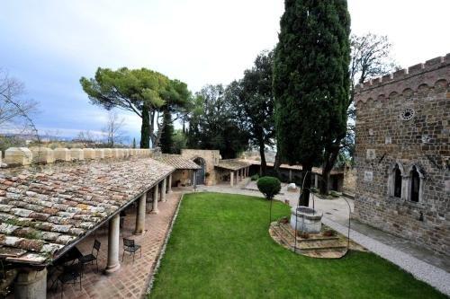 Castello Di Monterone - фото 17