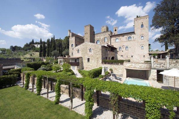 Castello Di Monterone - фото 20
