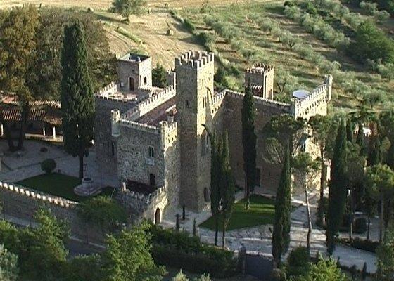 Castello Di Monterone - фото 23