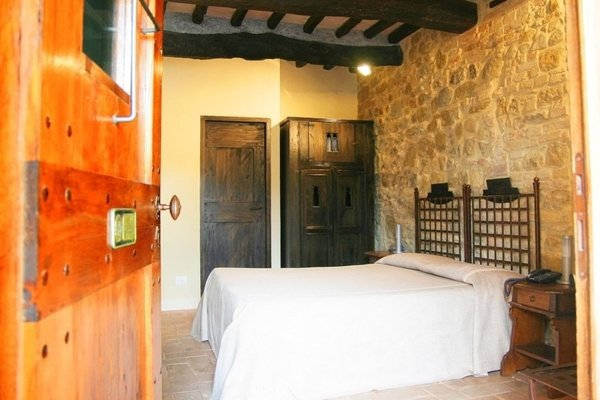 Castello Di Monterone - фото 4