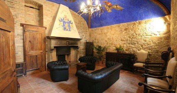 Castello Di Monterone - фото 6