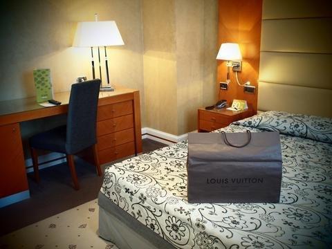 Hotel Perusia La Villa - фото 1