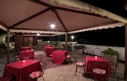 Hotel Perusia La Villa - фото 10