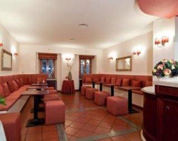 Hotel Perusia La Villa - фото 12