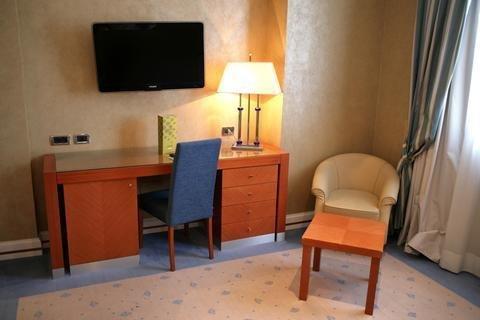 Hotel Perusia La Villa - фото 3