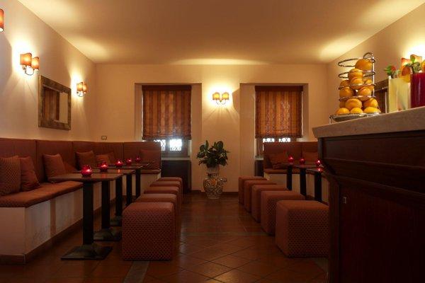 Hotel Perusia La Villa - фото 9