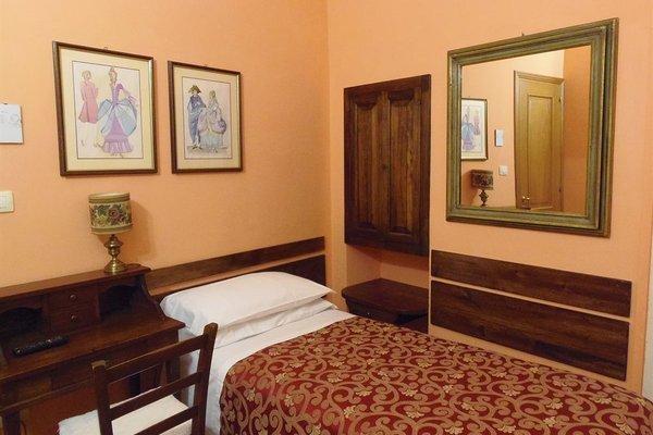 Hotel Morlacchi - фото 1