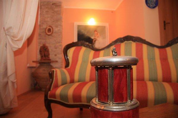 Hotel Morlacchi - фото 13