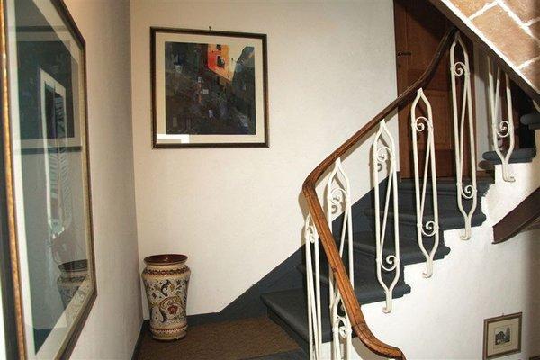 Hotel Morlacchi - фото 14