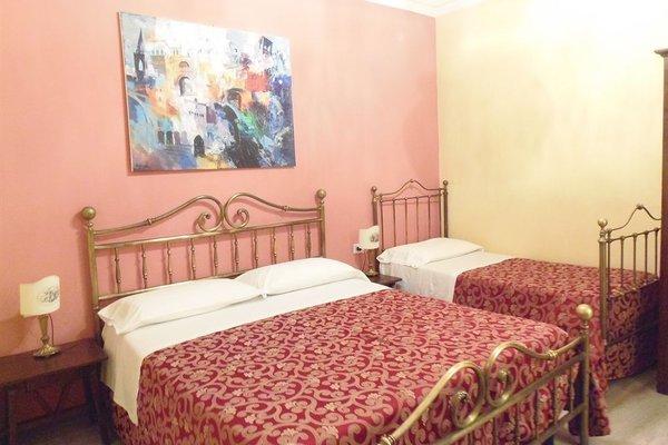 Hotel Morlacchi - фото 5