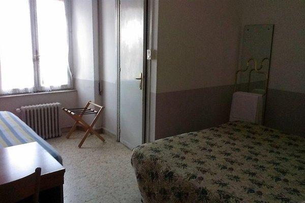Hotel Aurora - фото 2