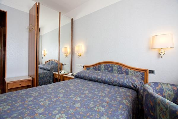 Perugia Plaza Hotel - фото 3