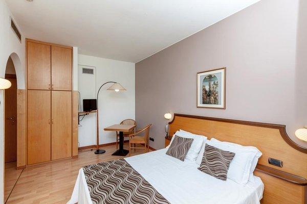 Hotel Tevere Perugia - фото 50