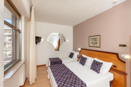 Hotel Tevere Perugia - фото 1