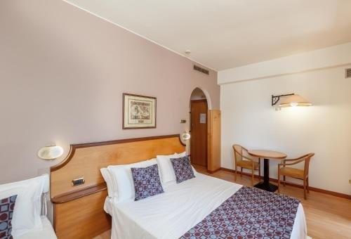 Hotel Tevere Perugia - фото 2