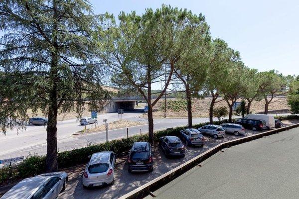 Hotel Tevere Perugia - фото 21