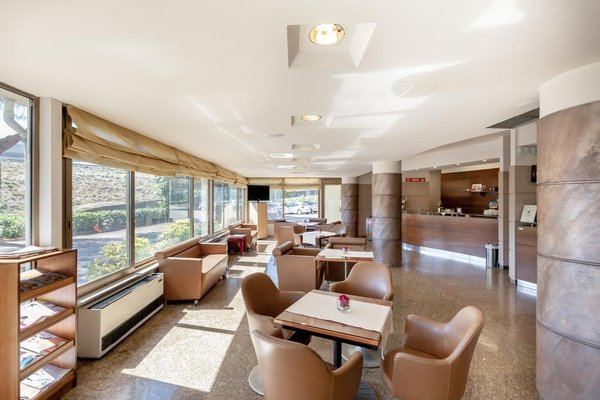 Hotel Tevere Perugia - фото 3