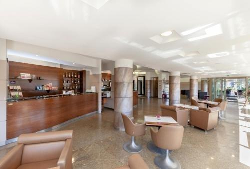 Hotel Tevere Perugia - фото 5
