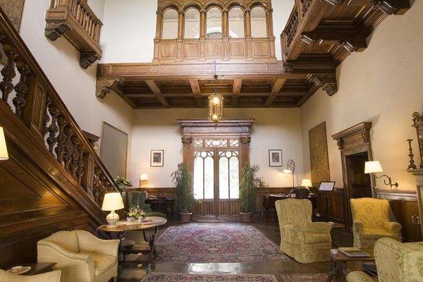 Villa Ada Country House - фото 14