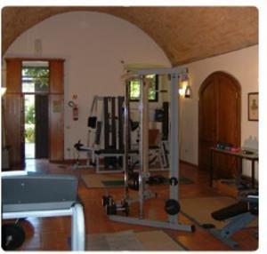 Villa Ada Country House - фото 16