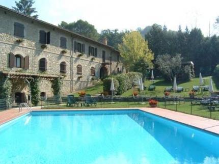 Villa Ada Country House - фото 23