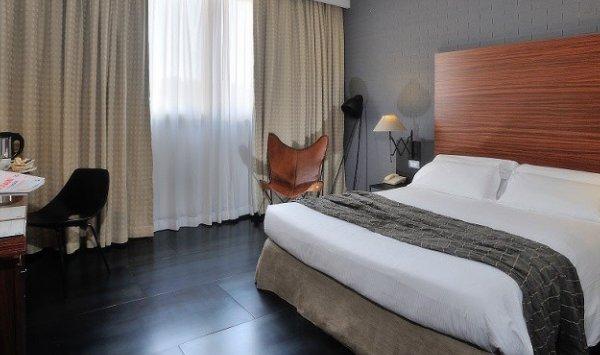 Hotel La Meridiana - фото 2