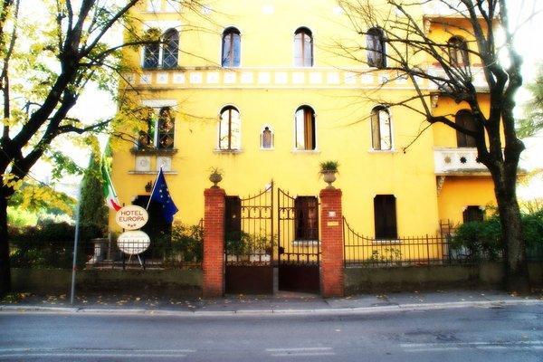 Alla Residenza Domus Minervae - фото 12