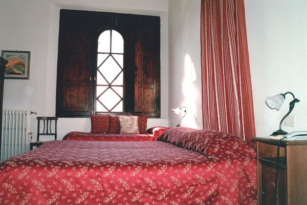 Alla Residenza Domus Minervae - фото 18