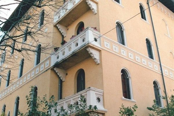 Alla Residenza Domus Minervae - фото 19