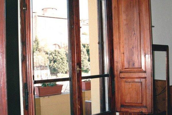 Alla Residenza Domus Minervae - фото 21