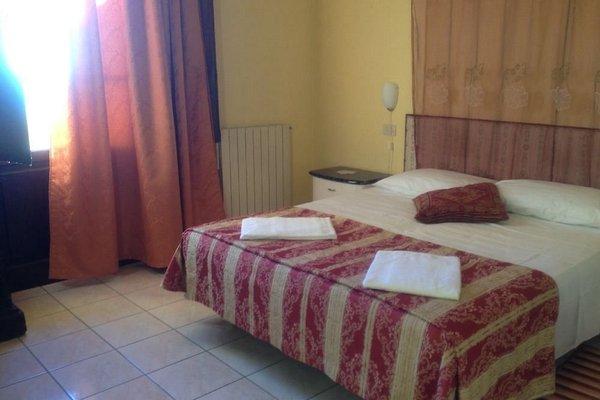 Alla Residenza Domus Minervae - фото 9