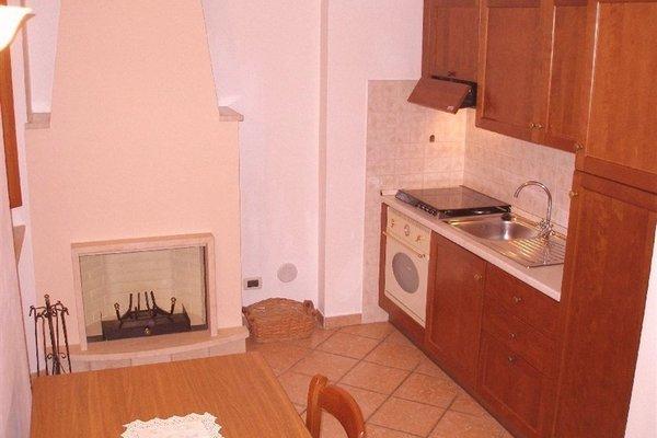 Residence Signa - фото 13