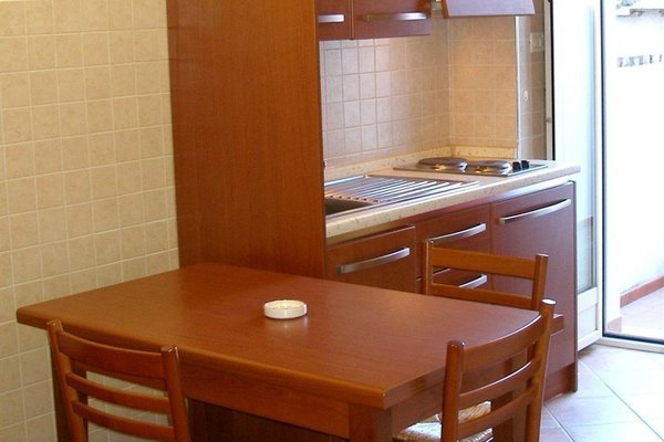 Residence Signa - фото 15