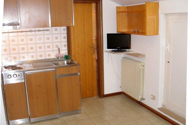 Residence Signa - фото 16