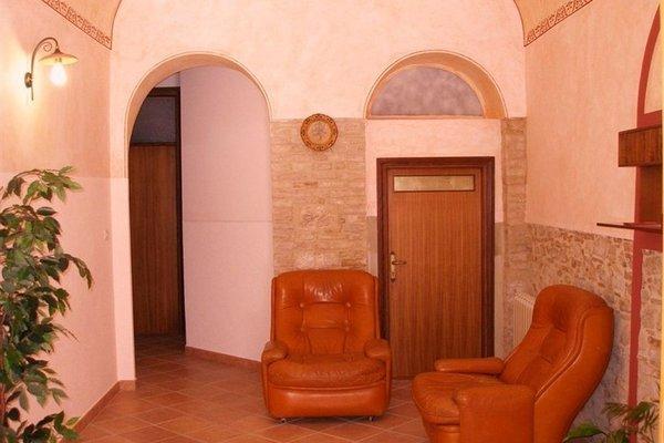 Residence Signa - фото 18