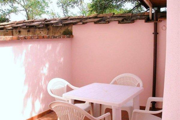 Residence Signa - фото 19